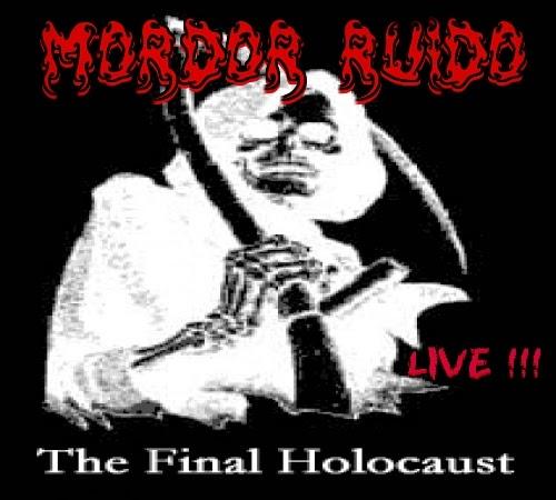 MORDOR RUIDO - PALOMERAS 22-5-1993 (Descargar)