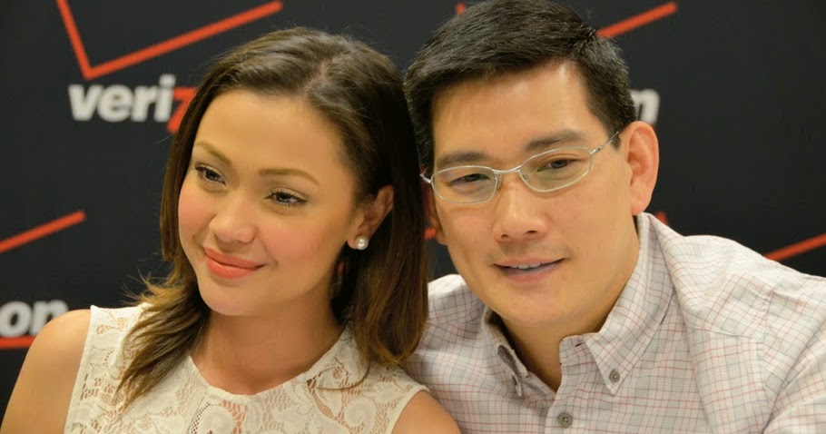 Richard Yap And Jodi Sta Maria Wedding Jodi Sta. Maria consid...