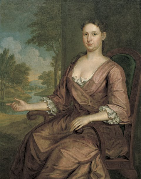 colonial era artist