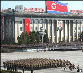 fakta-fakta unik seputar Korea Utara