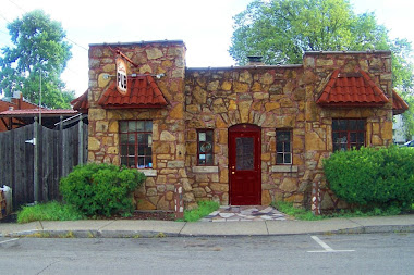 Stone House Pub