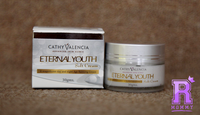 skin care cathy valencia eternal youth soft cream review rookie