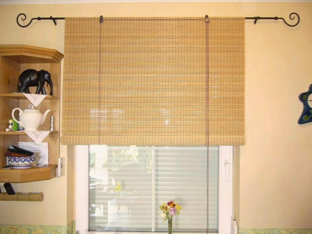 bambusrollo nach ma jalousie nach ma wie haltbar sind bambusrollos im au en und innenbereich. Black Bedroom Furniture Sets. Home Design Ideas