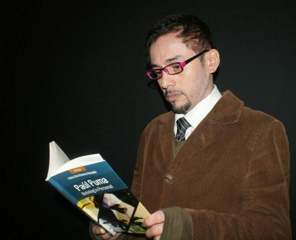 PAUL PUMA
