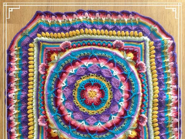 Crochet Update