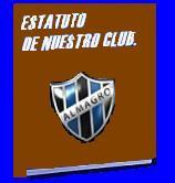 Estatuto de nuestro Club Almagro