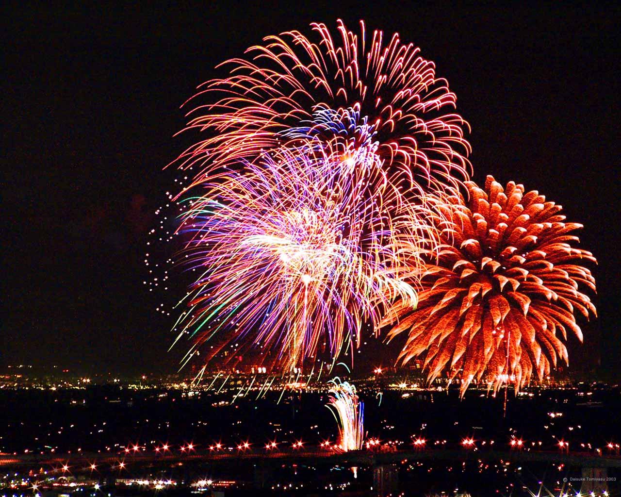 firework pics