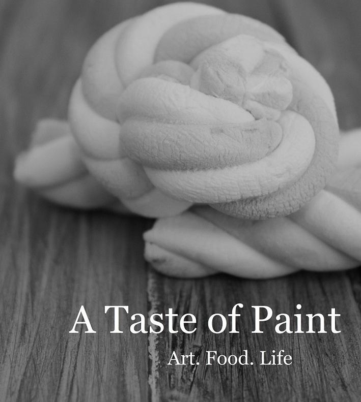 A Taste of Paint