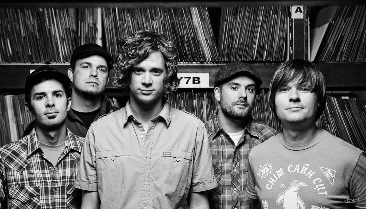 Relient K - Collapsible Lung 2013 Biography and History