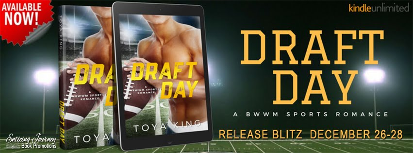 Draft Day Release Blitz