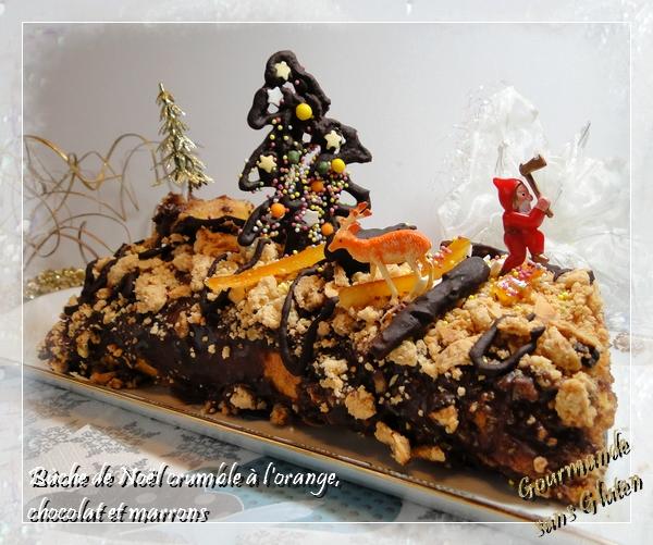 Berühmt Gourmande sans gluten: Repas de fêtes - Suggestion Menu de Noël ou  VI09