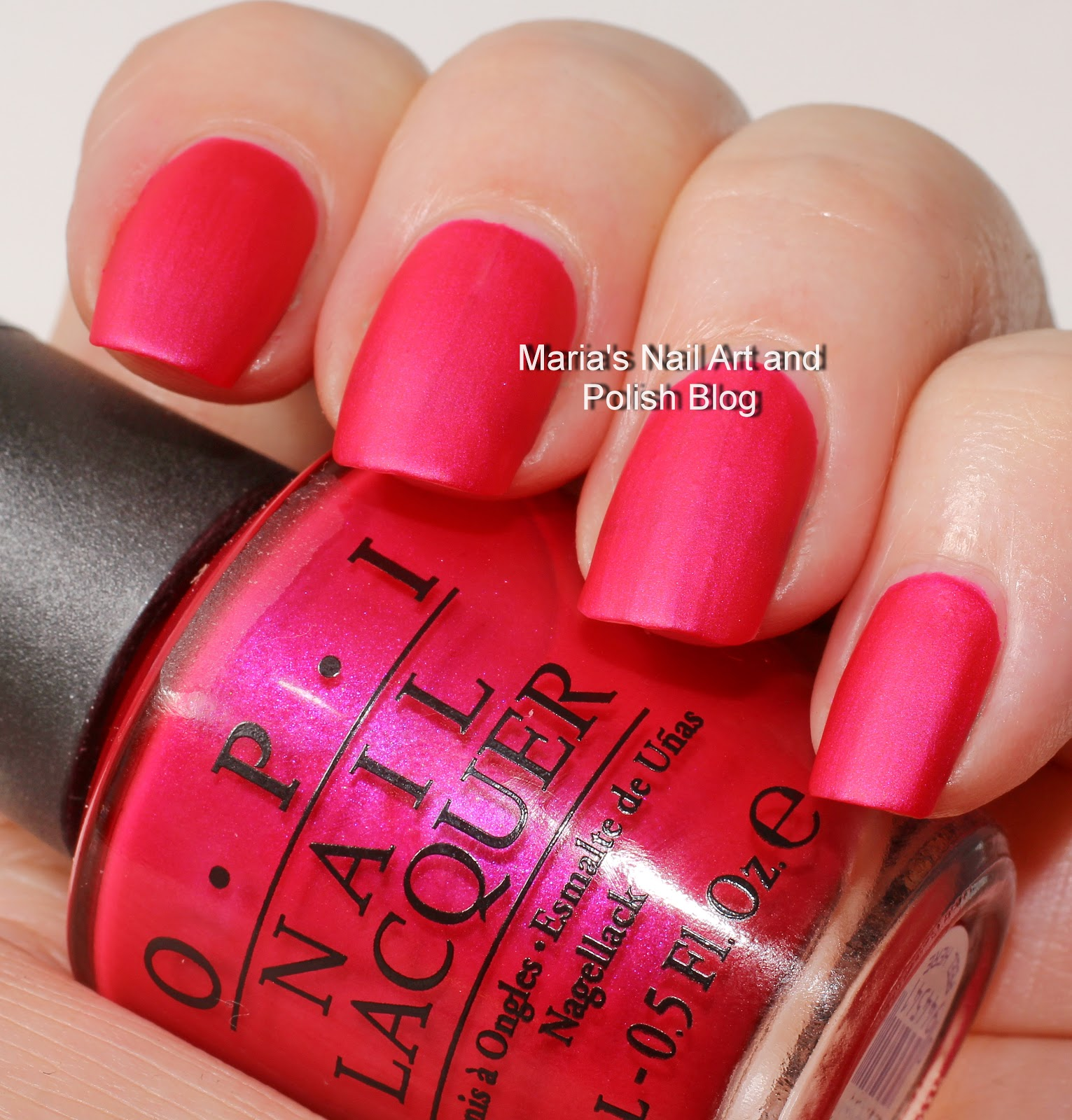 So Do You Like These Two Hot Beauties In My Opinion They Not Really Qualify To Be The Same Polish A Shiny And Matte Version Check That Out