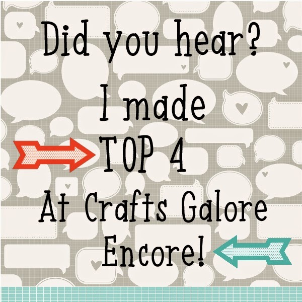 Crafts galore top 4