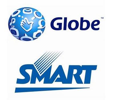 Smart All-in plan vs Globe My Super Plan