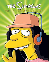 The Simpsons: Season 15 DVD Review
