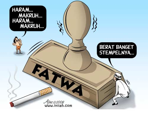 Five Fatwas That Will Freak You Out