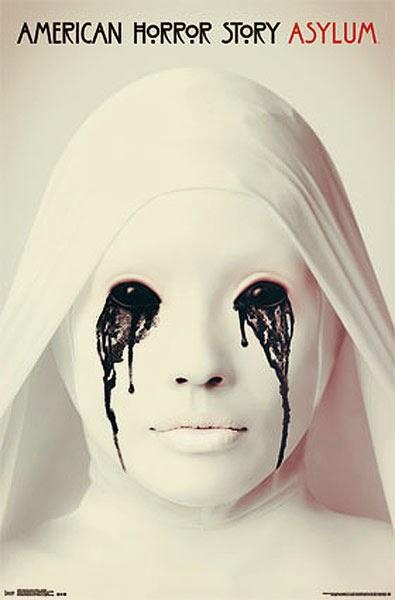 Poster American Horror Story Asylum