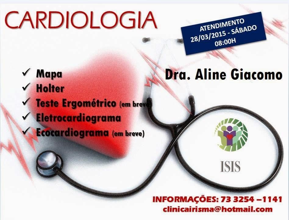 Cardiologia :Clinica Irisma