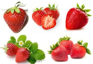 Manfaat Buah Strawberry Untuk Kesehatan Kita