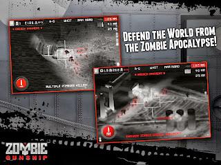 Zombie Gunship v1.9.3