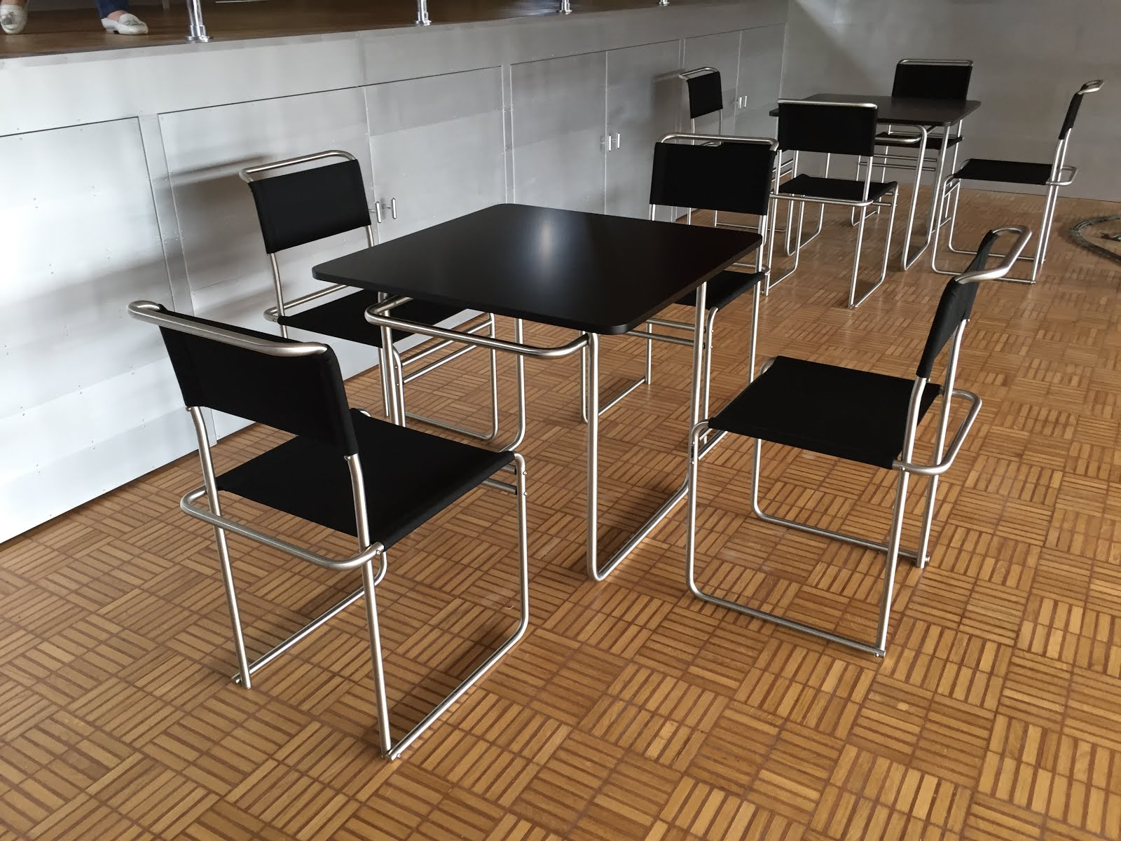 Nouveau mobilier