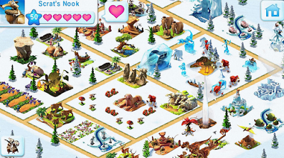 Download Game Ice Age Village Mod APK