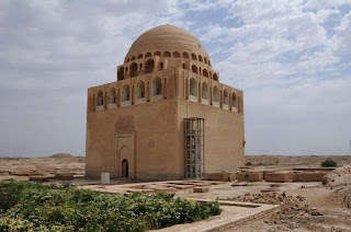 merv turkmenistan ancient sites and art tour