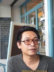 Domino Writer - อุทิศ เหมะมูล (Uthis Haemamool) SeaWrite Award Writer
