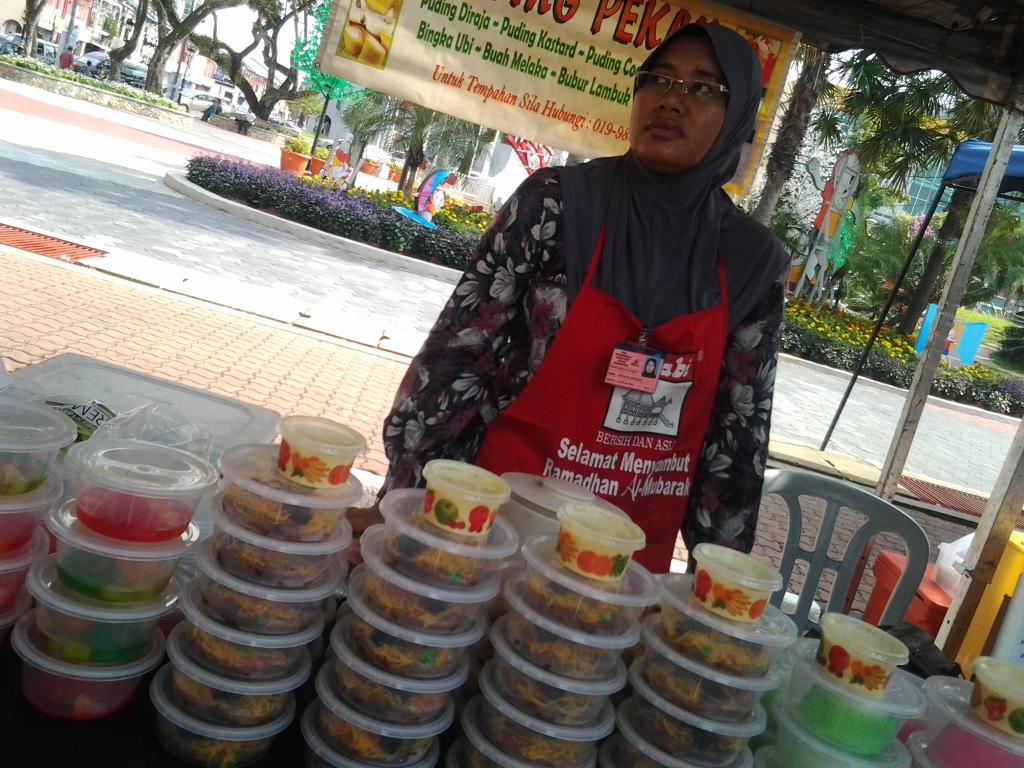 Royal Pudding August 2012 Produk Ukm Bingka Kawan Mengambil Kesempatan Ini Utk Mengucapkan Selamat Hari Raya Mzb Dan Yg Telah Menyokong Dari Kami Terima Kasih Banyak2