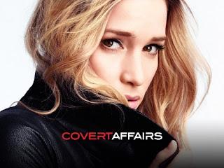 Watch Covert Affairs