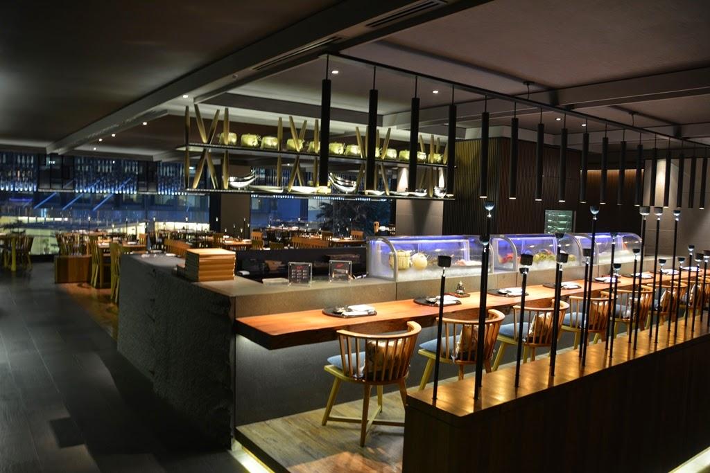 Restaurant Tatsu Kuala Lumpur