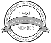 Proud to be a Next blogger!