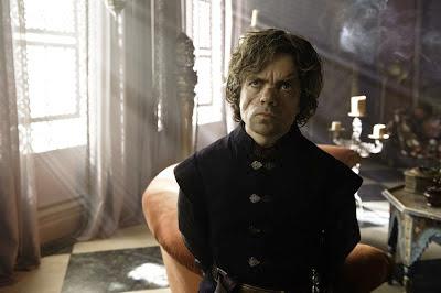 PeterDinklage em Game of Thrones