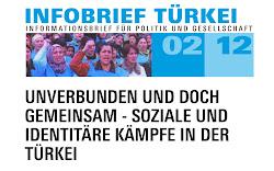 Infobrief Türkei 02/2012