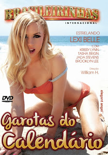 Brasileirinhas - Garotas do Calendário