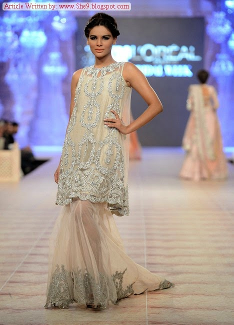 PFDC Bridal Week 2014-2015 Day-2