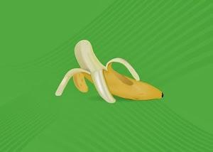 Depois de ler isto, você nunca vai olhar para uma banana da mesma maneira novamente.
