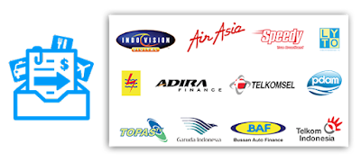 Update Fee/Komisi Loket Pembayaran Online PPOB Terbaru Siupi Pulsa Murah Bandung Nasional