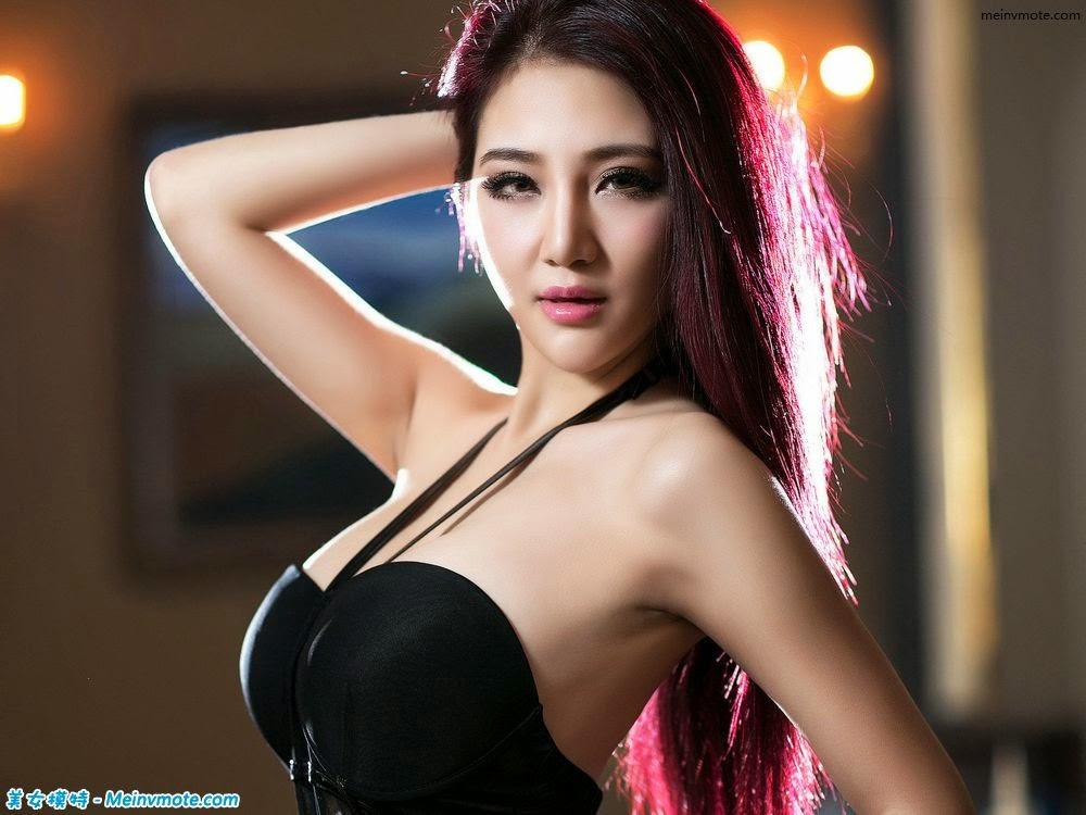 Flat die Gui Jingjing F cup fantasy