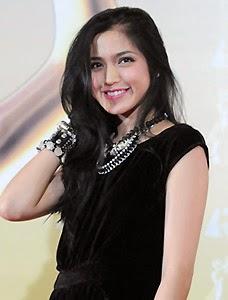 Profil dan Biodata Jessica Iskandar
