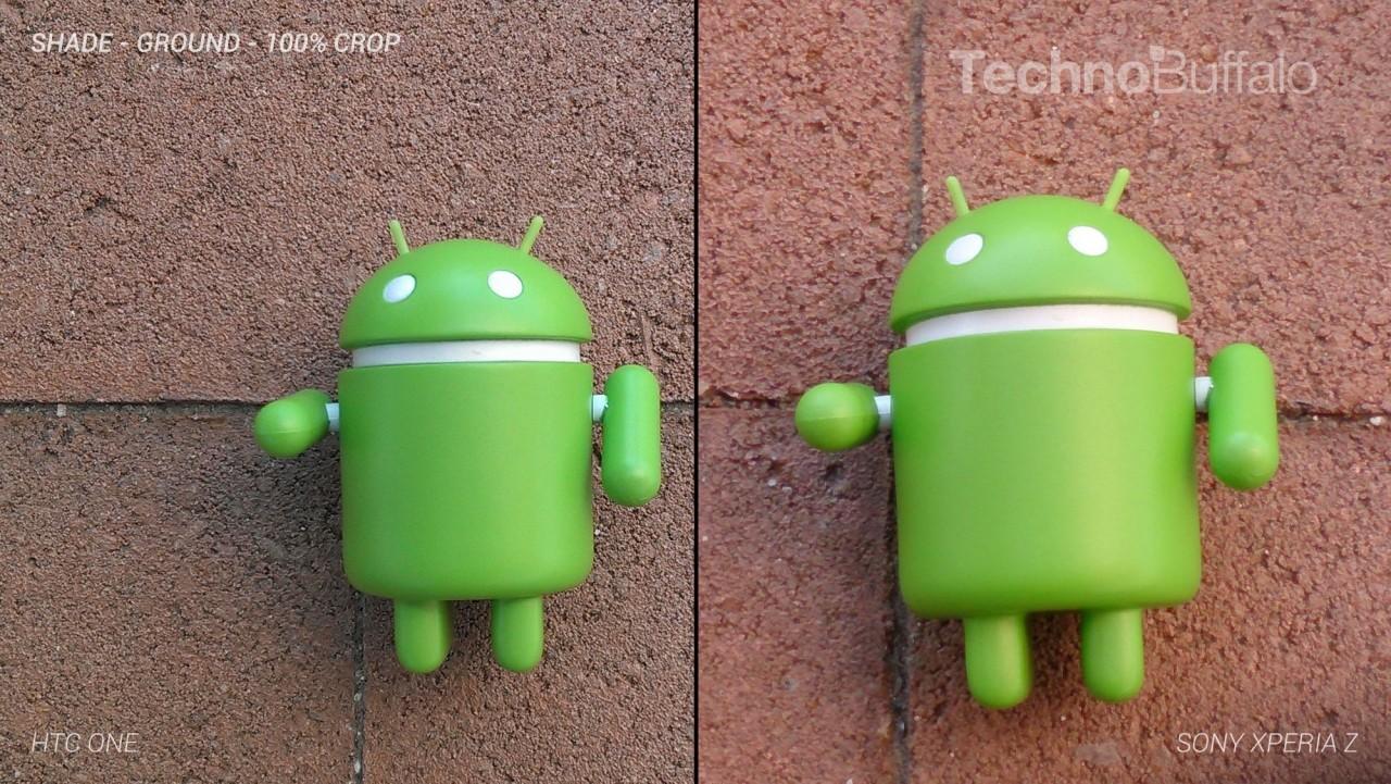 HTC One vs LG Nexus 4