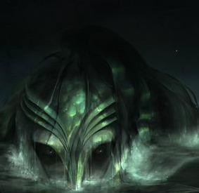 Noldor - Varda (Elbereth Gilthoniel) 5