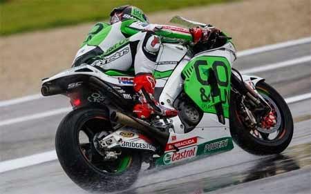 Tim MotoGP 2015 Aprilia Gresini