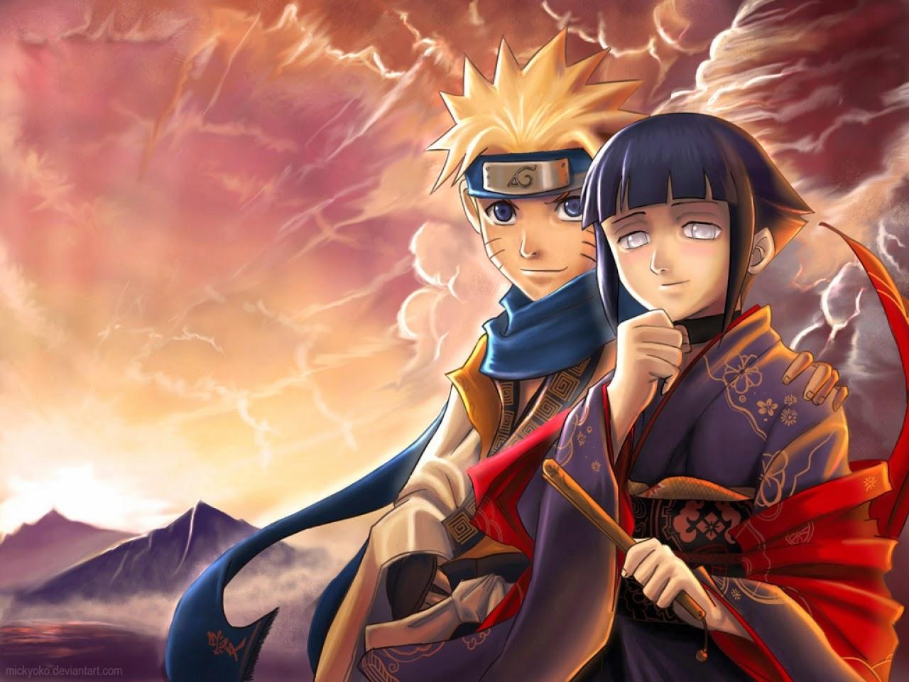 Download Gambar Kartun Naruto Terlengkap