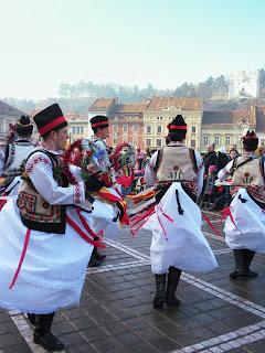 Festivalul de traditii si muzica populara de la Brasov