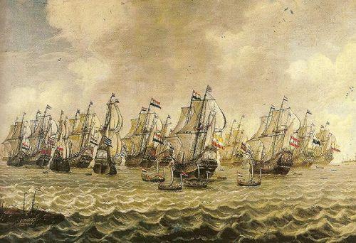 Perjalanan Penjelajahan Samudera   Artikel Sejarah