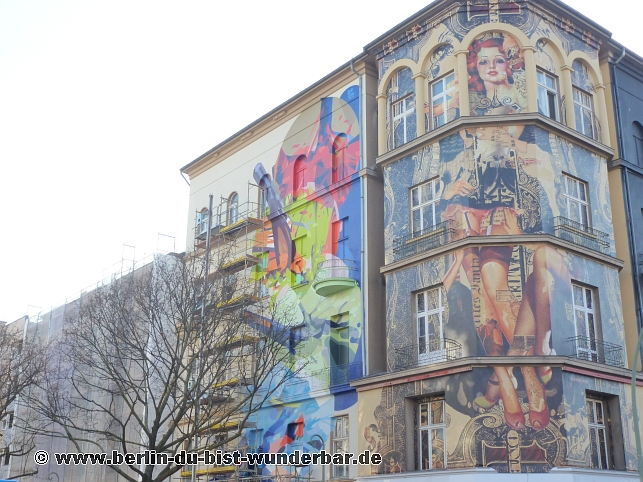 street art in berlin 35 urban nation u a berlin du bist wunderbar unbekannte orte street. Black Bedroom Furniture Sets. Home Design Ideas