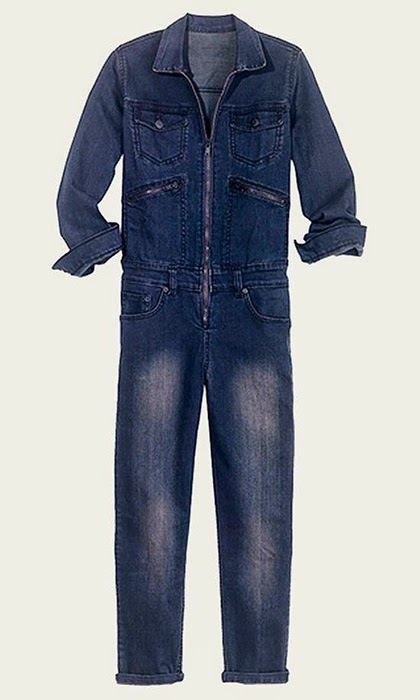 Trending Fashion 2015 - Bailey Work Suit