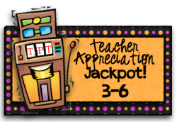 Teacher Appreciation, lessons, freebie, resources, classroom, Globicate, Heidi Befort