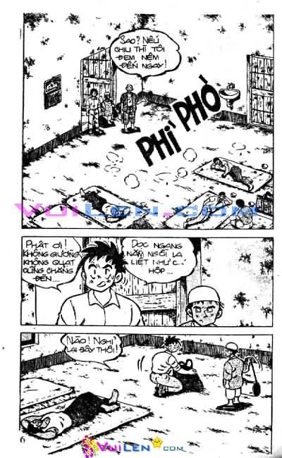 Jindodinho - Đường Dẫn Đến Khung Thành III  Tập 45 page 6 Congtruyen24h